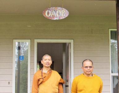 OAOR Monks